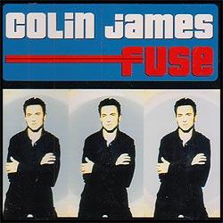 Colin James – Fuse