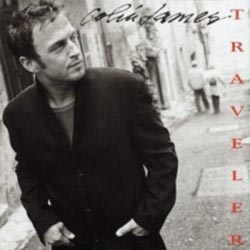Colin James – Traveler
