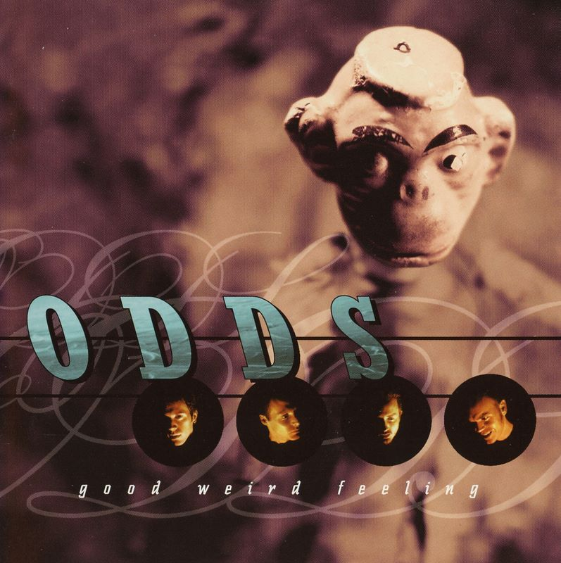 Odds – Good Weird Feeling