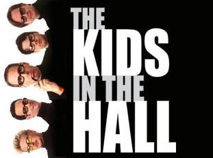 Kids in the Hall – Death Comes to Town